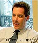 Jeffrey Lichtman